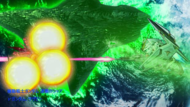 機動戦士ガンダム 逆襲のシャアの画像 p1_34