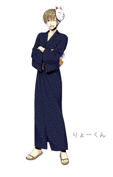りょーくん【niko the 夏祭り~燃え上がれSummerFestival】