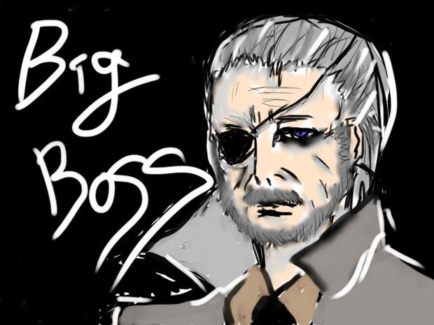ビッグ・ボスの画像 p1_18