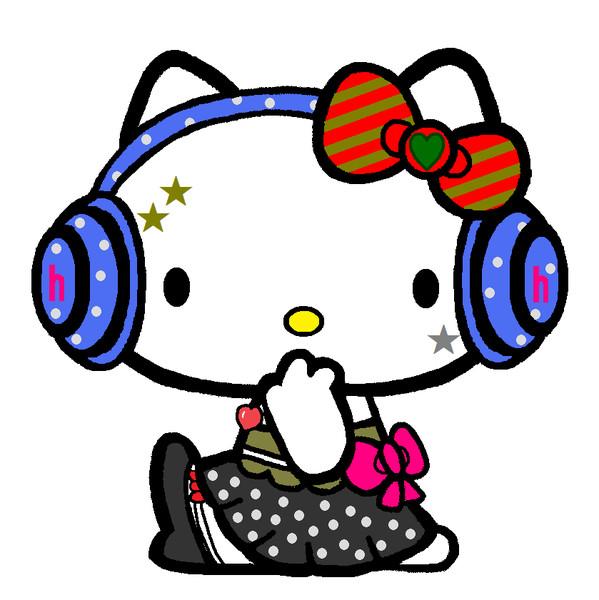 DJハローキティ DJハローキティ 投稿者:Ethereal☆えせりある☆ さん DJハ...