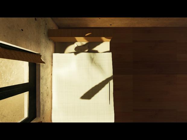 しょぼんのアクション 3D スクリーンショット4