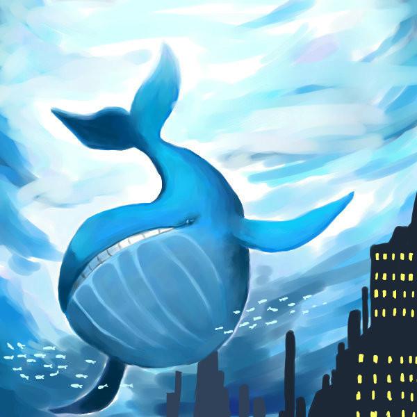 クジラの画像 p1_1