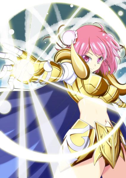 黄金聖闘士の画像 p1_10
