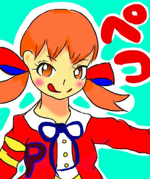 ペコちゃんの画像 p1_5