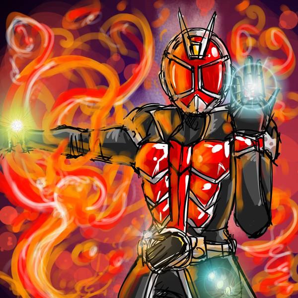 仮面ライダーウィザードの画像 p1_26