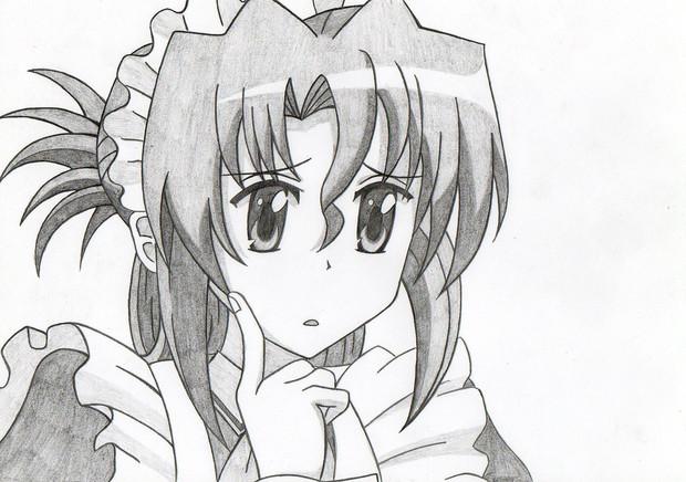 マリア (ハヤテのごとく!)の画像 p1_20