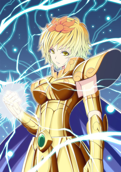 黄金聖闘士の画像 p1_32