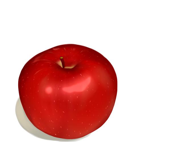 リンゴの画像 p1_28