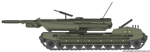主力戦車の画像 p1_1
