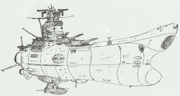 宇宙戦艦ヤマト2199の画像 p1_3
