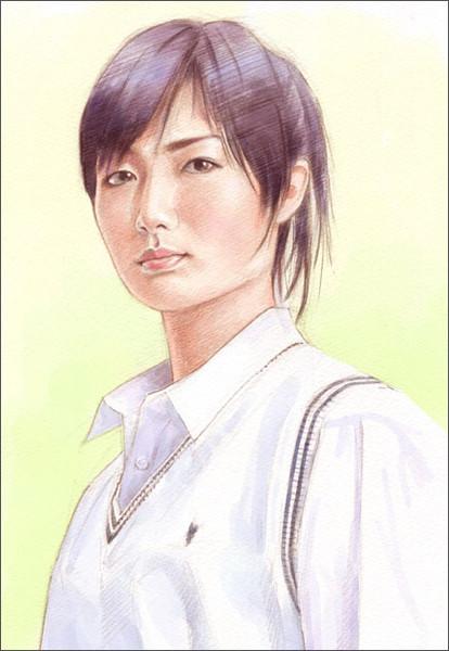 武田梨奈の画像 p1_1