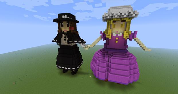 Minecraftの画像 p1_24