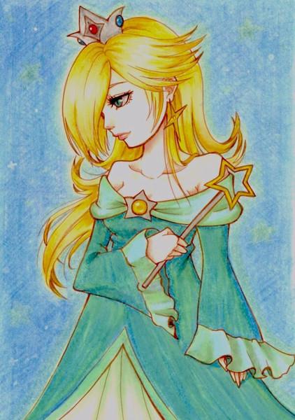 ロゼッタ (ゲームキャラクター)の画像 p1_7