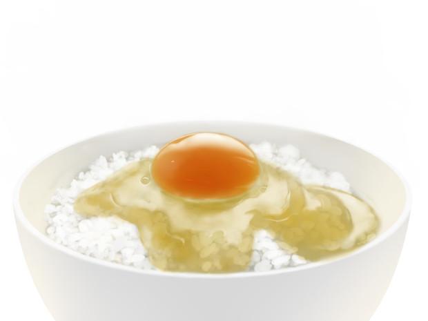 卵かけご飯の画像 p1_31