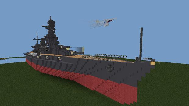扶桑 (戦艦)の画像 p1_6