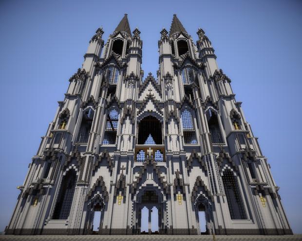 ケルン大聖堂の画像 p1_17