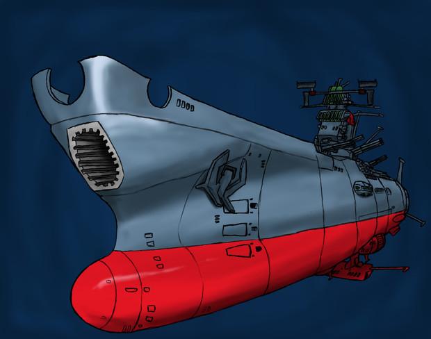 宇宙戦艦ヤマトの画像 p1_7