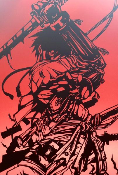 ドリフターズ (漫画)の画像 p1_16