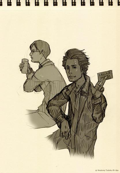 「探偵はBARにいる2」 見てきた 「探偵はBARにいる2」 見てきた / mukcyun さん