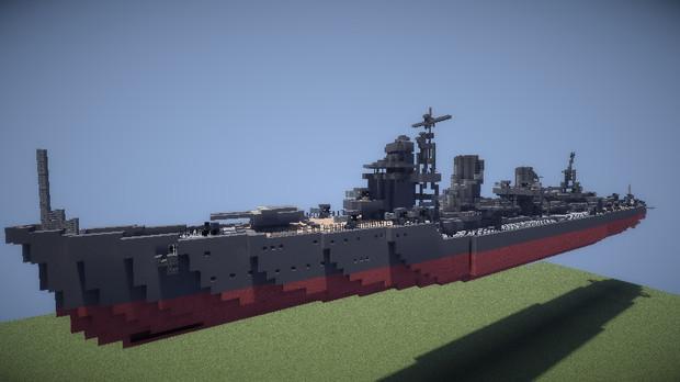 雪風 (駆逐艦)の画像 p1_13