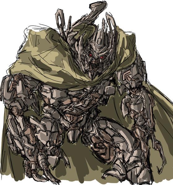メガトロン (トランスフォーマー)の画像 p1_26