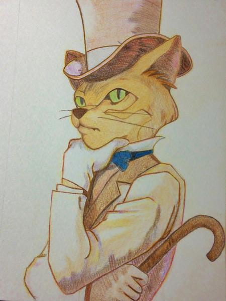 猫の恩返しの画像 p1_37
