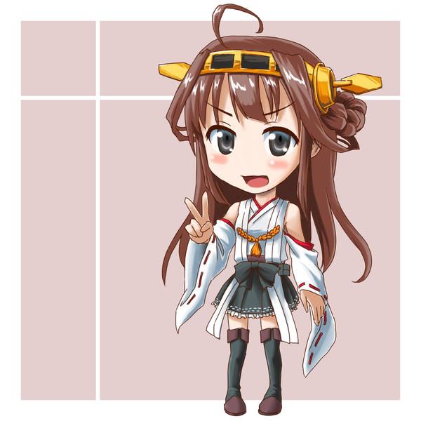 金剛 (戦艦)の画像 p1_33