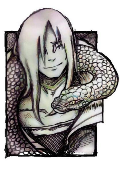 大蛇丸 (NARUTO)の画像 p1_28