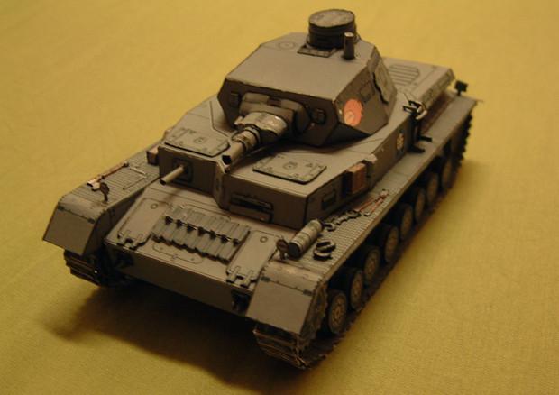 IV号戦車の画像 p1_11