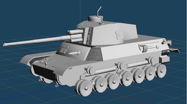 四式中戦車の画像 p1_6