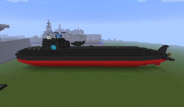 原子力潜水艦の画像 p1_12