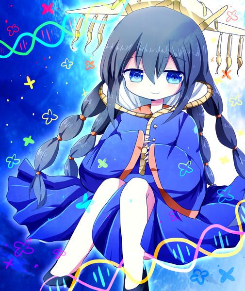海の母 海の母 投稿者:水無月千扇 さん 海琴さんは可愛くて綺麗ですね。初投稿... 海の母 /
