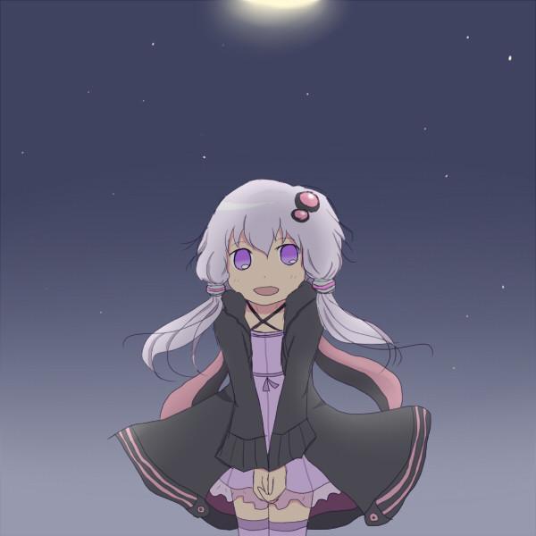 月がきれいの画像 p1_24