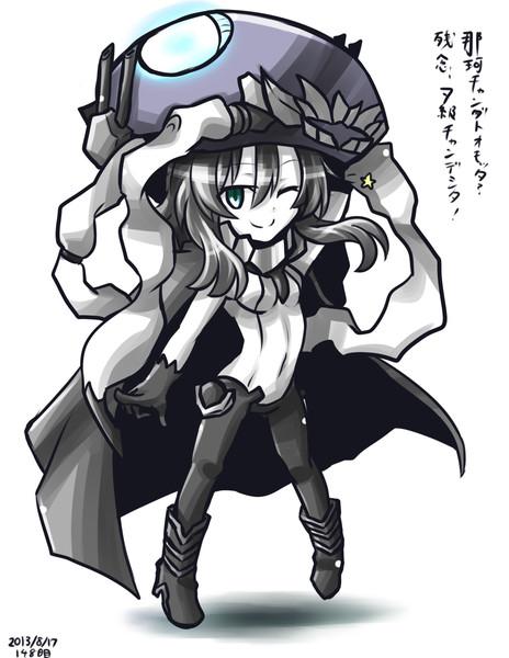 艦隊のアイドル 艦隊のアイドル 投稿者:蛇遣いさん さん 那珂ちゃんのファンやめます ... 艦