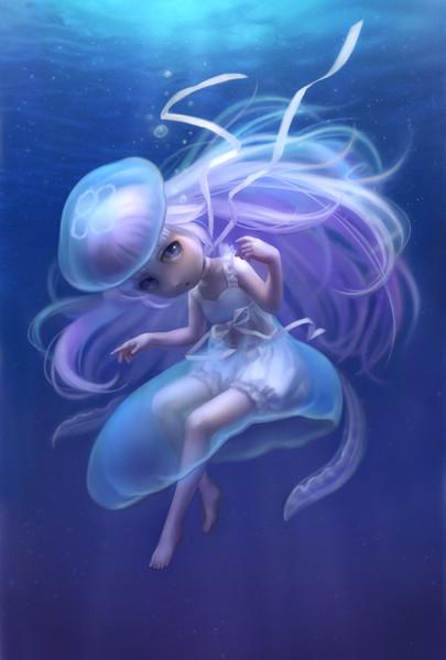クラゲの画像 p1_30