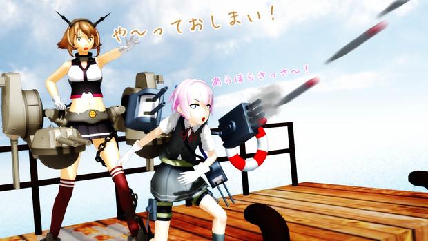 陸奥 (戦艦)の画像 p1_13