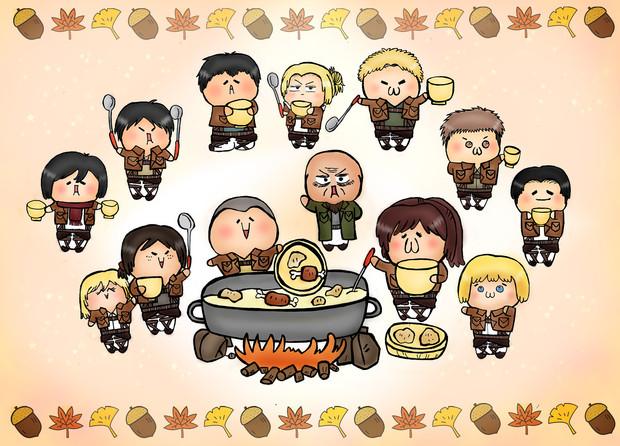 芋煮会の画像 p1_16