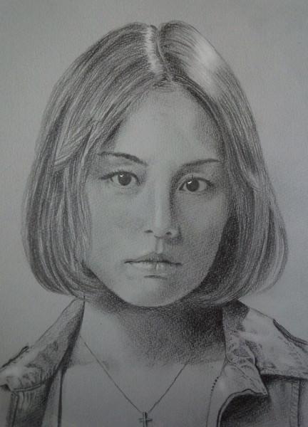米倉涼子の画像 p1_3