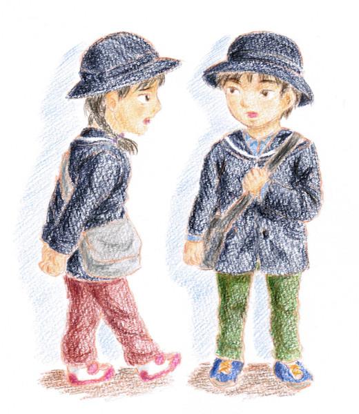 幼稚園児 幼稚園児 投稿者:baudroie さん なんか、知り合いからリクエス... 幼稚園児