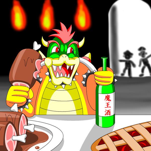 クッパ (ゲームキャラクター)の画像 p1_29