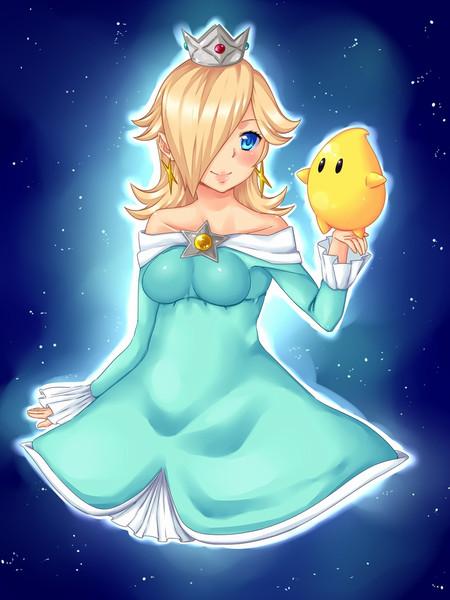 ロゼッタ (ゲームキャラクター)の画像 p1_5