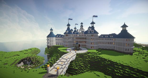 シャンボール城の画像 p1_32