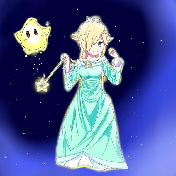 ロゼッタ (ゲームキャラクター)の画像 p1_18