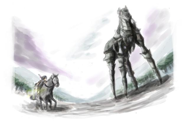 ワンダと巨像の画像 p1_21