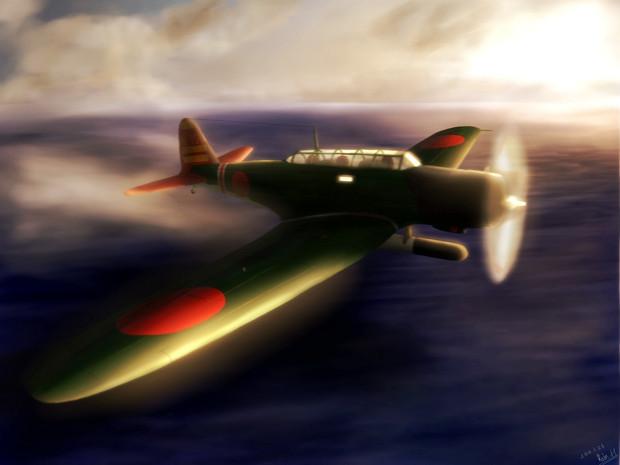九七式艦上攻撃機の画像 p1_24