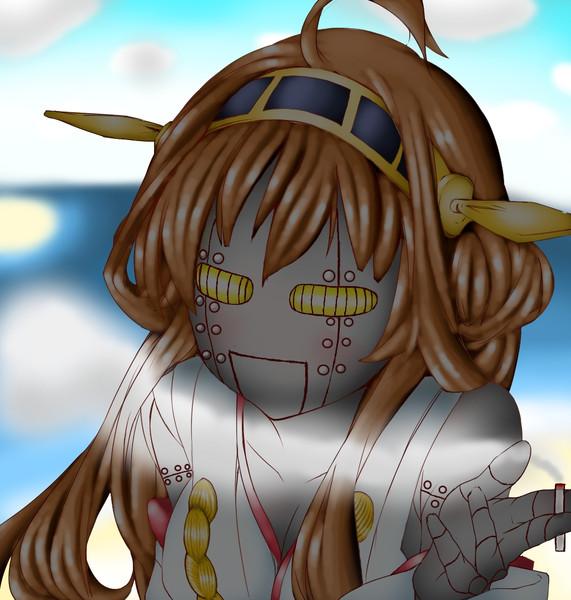 金剛 (戦艦)の画像 p1_29
