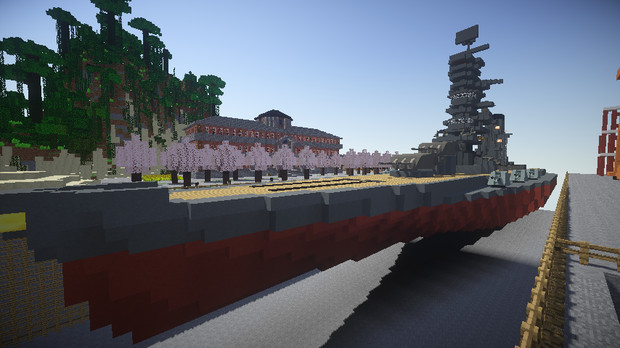 扶桑 (戦艦)の画像 p1_9