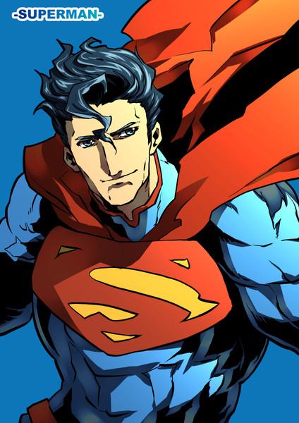 アメコミ界最強の男!スーパーマンの高画質な画像まとめ!
