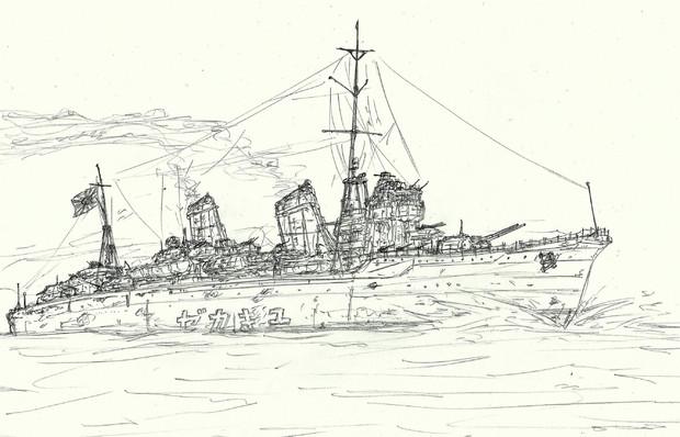 雪風 (駆逐艦)の画像 p1_22