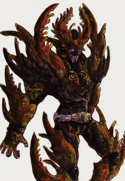 仮面ライダークウガの画像 p1_27